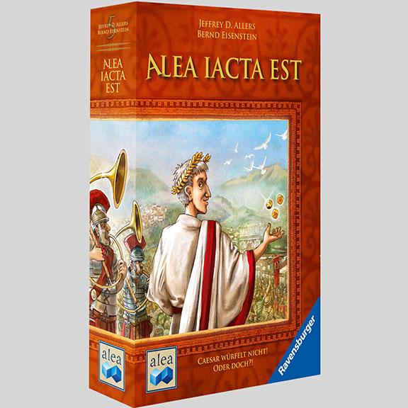 AleaIactaEst