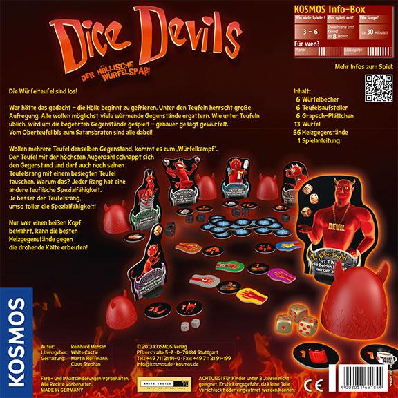 Dice Devils