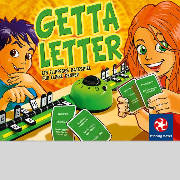 Getta Letta