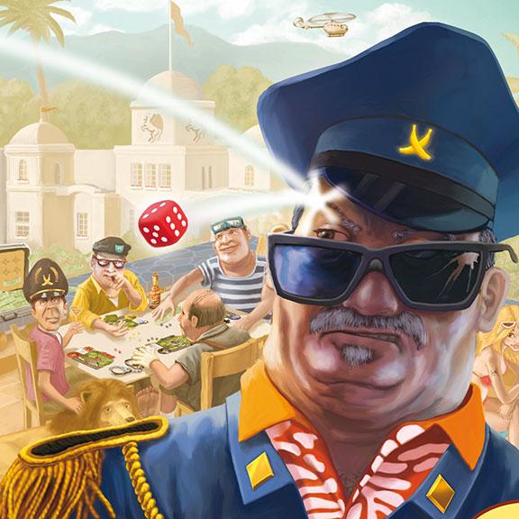 Junta - Viva el Presidente
