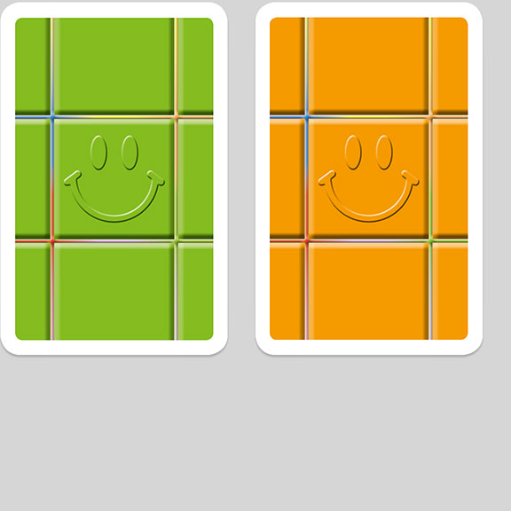 Just 4 Fun Colours