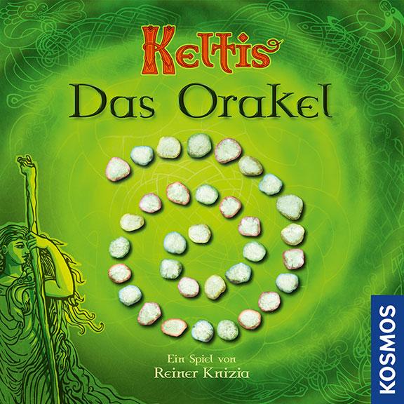 Keltis - Das Orakel